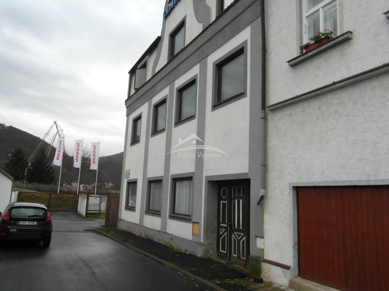 Prodej , dům, ulice Postranní, Ústí nad Labem