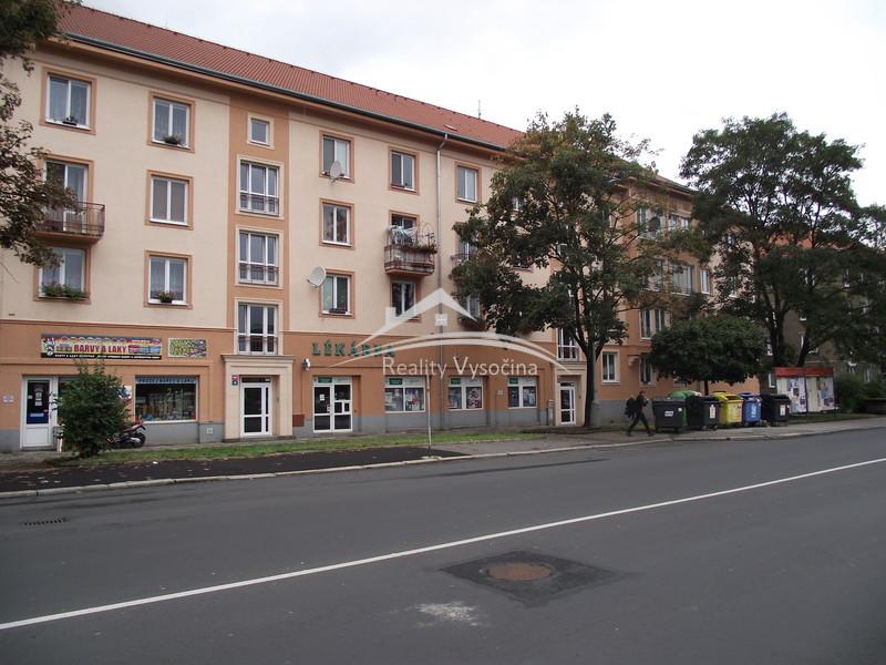 Komerční prostory v Ústí nad Labem, Střekov.