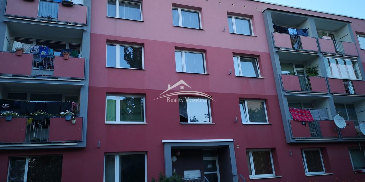 Prodej, 4+1/L, OV, 80 m2, 3.NP, ulice Tuchomyšlská ...