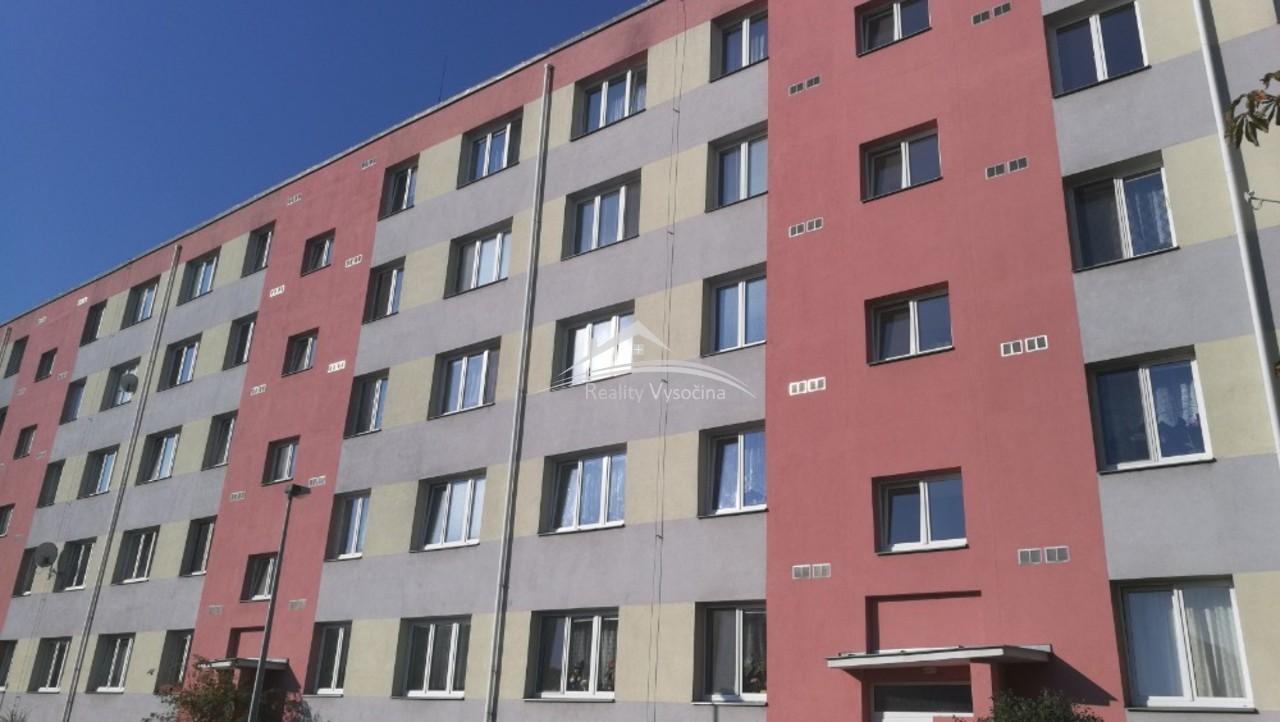 Prodej, 1+1, DV , 34,5 m2, 3.patro, Střekovské náb ...