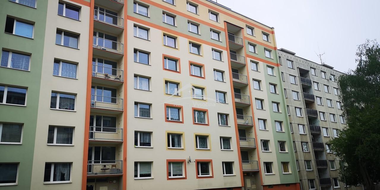 Prodej, OV, 4+1/L, 99,3 m2, zvýšené přízemí, ulice ...