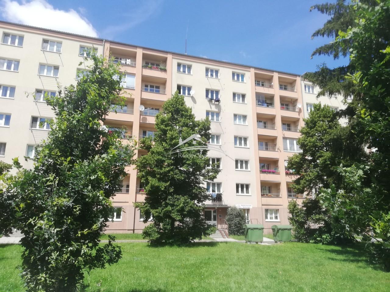 Bytová jednotka 2KK, Chodov okr. Sokolov.