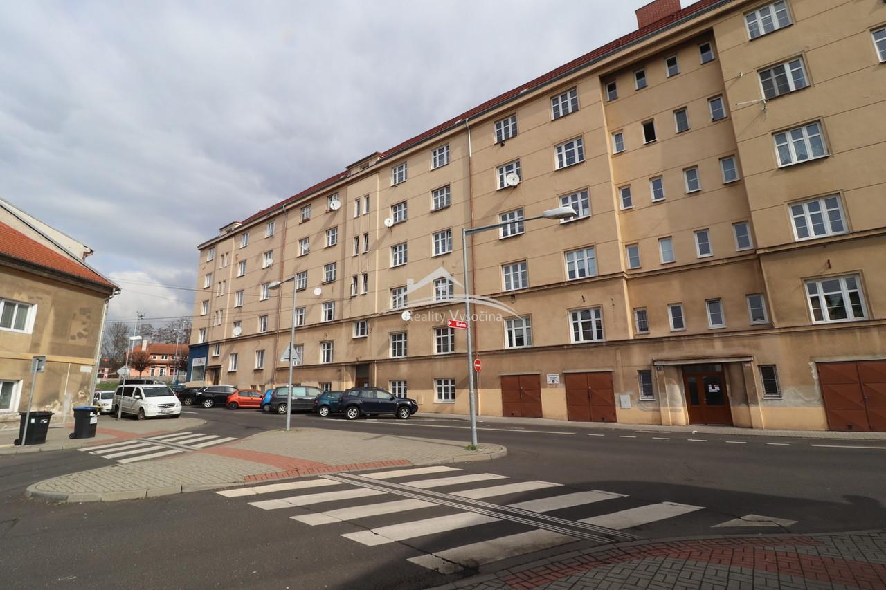 Družstevní byt 3+1 v Teplicích.