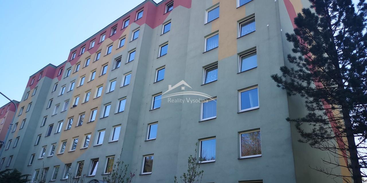 Pronájem, 2+kk, 7.patro, DV, 48 m2, ulice Vojanova ...