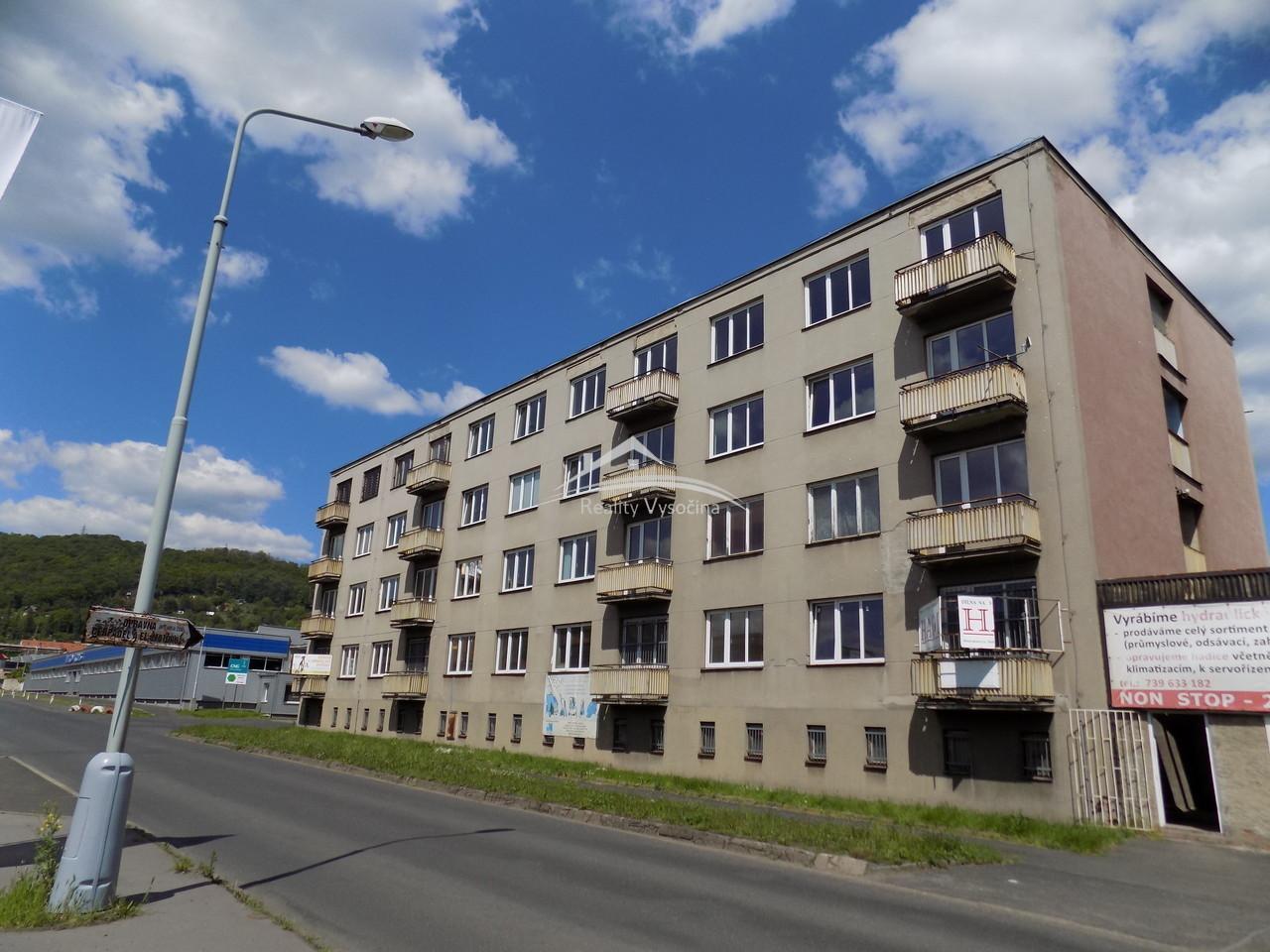 Pronájem bytu 4+1/2xB, OV, 110m2 v Ústí nad Labem.