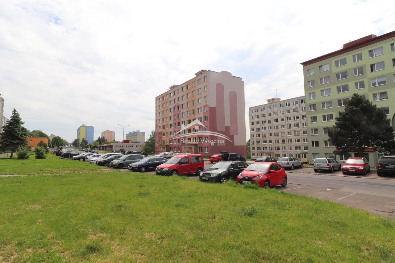 Družstevní byt 3+1+L v Litvínově.